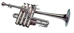 Schilke - P 5-4 Piccolo Trumpet