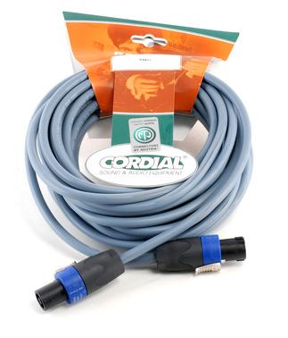 Cordial - CTL 3 LL