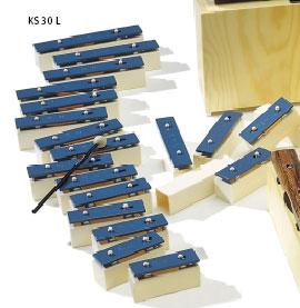 Sonor - KS30L b2 Chime Bar