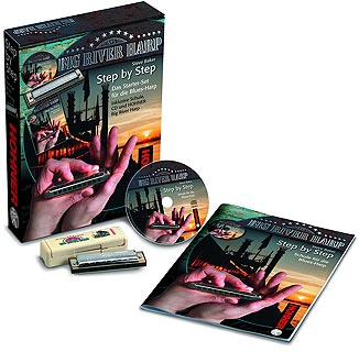 Hohner - Step by Step - English Version