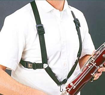 BG - B10 Strap Bassoon Men