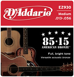 Daddario - EZ930