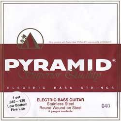 Pyramid - Fusion S5