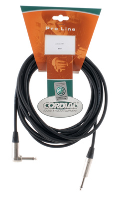 Cordial - CTI 6 PR-BK
