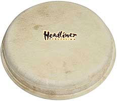 Meinl - HHead8W Bongo Head 8'