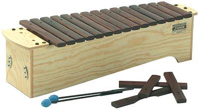 Sonor - TAKX 10 Tenor Alto Xylophone