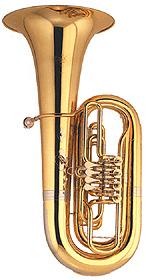 B&S - 3103-L Bb-Tuba