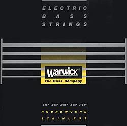 Warwick - 40301M Black Label