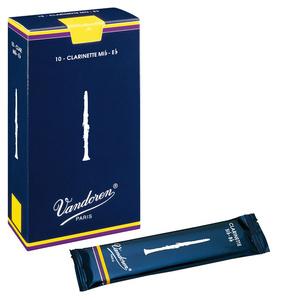 Vandoren - Classic Blue Bass Clarinet 2.5