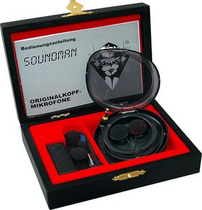 Soundman - OKM II Classic A3