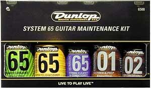 Dunlop - Maintenance Kit