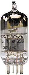Sovtek - 12 AX7 WB