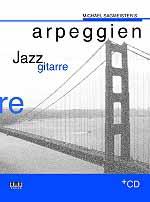 AMA Verlag - M.Sagmeister Arpeggien Jazzgit