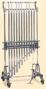 Adams - BK 2201 Tubular Bells A=442