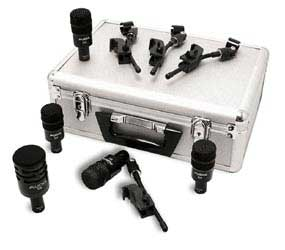 Audix - DP5-A Drum Microphone Set