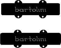 Bartolini - BA 59J1 Set