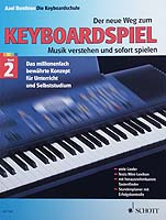 Schott - Der Neue Weg Zum Keyboard 2