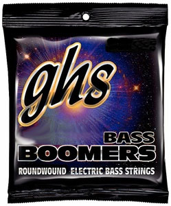 GHS - 3045 5M DYB Boomers