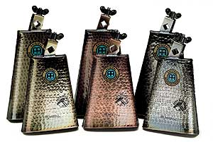 Meinl - STB625HH-C Cowbell
