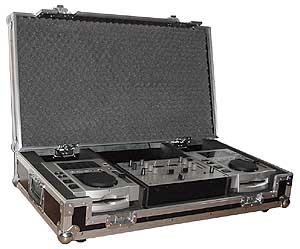 Thon - DJ CD Custom Case
