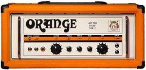 Orange - AD200B Mk3