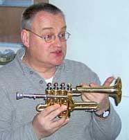 Kühnl & Hoyer - Malte Burba Piccolo Trumpet