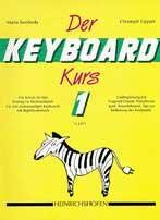 Heinrichshofen's Verlag - Der Keyboardkurs Vol.1