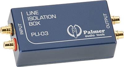 Palmer - PLI-03