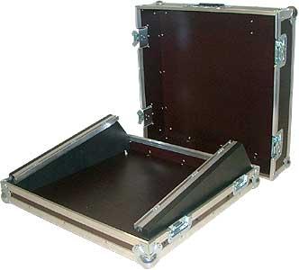 Thon - Mixer Case A&H PA12 /19'