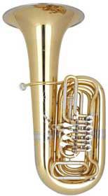 Miraphone - 86A 11000 Tuba