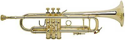 Bach - 180 MLV Bb-Trumpet