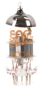 Engl - Tube ECC 83 First Quality