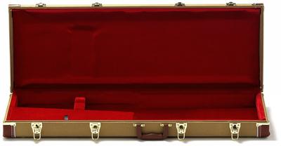 Thomann - E-Guitar Case Tweed