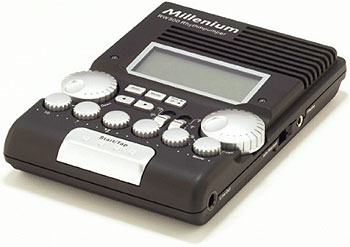 Millenium - RW500 Rhythmpumper