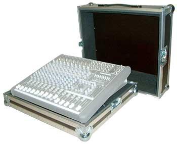 Thon - Mixer Case Mackie CFX 12 MKII