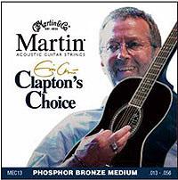 Martin Guitars - MEC-13