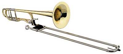 Jupiter - JTB710FRQ Bb/F Trombone