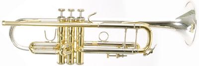 Bach - 180-37 R ML Trumpet
