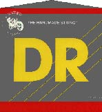 DR Strings - Lo Rider LH5-40 Stainless