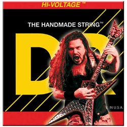 DR Strings - Dimebag DBG11