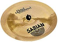Sabian - 18' HH China
