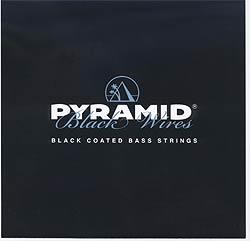 Pyramid - Black Wires 45/130