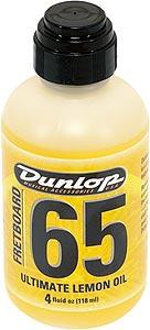 Dunlop - Lemon Oil
