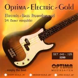Optima - 2299/1B 045-125