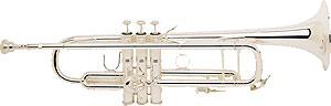 Bach - 180S-37 R ML Trumpet