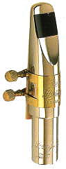 Berg Larsen - Tenor Sax Bronze 120