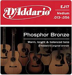 Daddario - EJ17