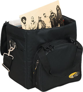 Thomann - DJ Bag LP-Bag 20