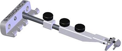 Allparts - Tremol-No Pin Type