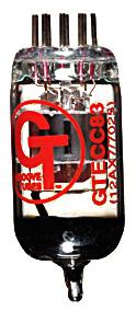 Groove Tubes - ECC83S